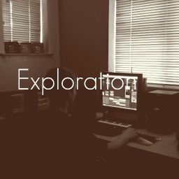 Cover of track Exploration by DubLion