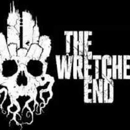 Cover of track The Wretched End by xxxstonedxxx