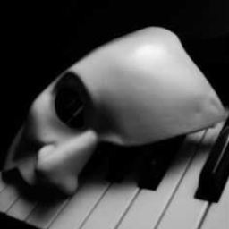 Cover of track Phantom of the Opera by LaraH