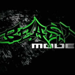 Cover of track BEASTMODE by Esosa190