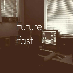 Cover of track Future Past by Dublion