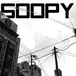 Cover of track deeper (Soopy Edit) by Soopy