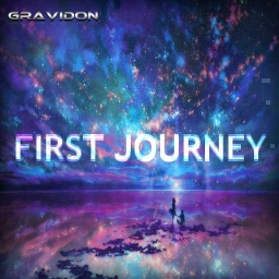 Cover of track First Journey by Gravidon