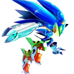 Avatar of user DJsonic1985