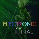 Cover of album Electronic aNd Original by Style Gi.