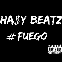 Cover of track FUEGO INTRO | Prod By: Ha$y Beatz by Ha$y Beatz