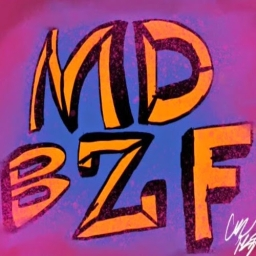 Avatar of user MDBZF