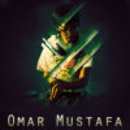 Avatar of user omar_mustafa