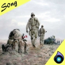 Cover of track Soldiers by XculE