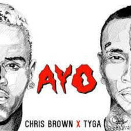 Cover of track Chris Brown And Tyga - Ayo (G.R.Z REMAKE) by Lgnd18