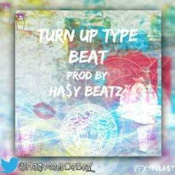 Cover of track All I Do' | Prod By: Ha$y Beatz by Ha$y Beatz