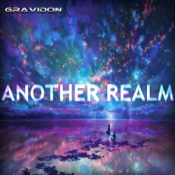 Cover of track Another Realm by Gravidon