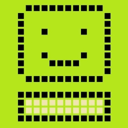 Cover of track Computer Friend remix by 81