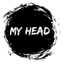 Cover of album My head by SoNgCrEaToR