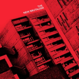 Cover of track The New Brutalism by Agrippa