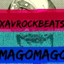 Cover of album MagoMago by Xavi