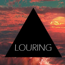 Cover of track Louring by DJ_Touf