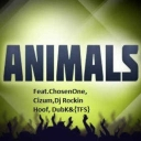 Cover of track F4cking Animals (remix) by TheD4rkOne