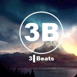 Cover of track PLANO [Extended] by 3Beats