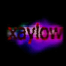 Cover of track first track of llfe/xaylow by xaylow