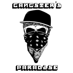 Cover of track Gangster's Paradise by Oyen (Dead account)