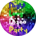 Cover of album Night Long Disco Party by Krill