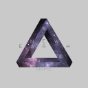 Cover of album New Earth. by Kryptic