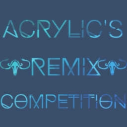 Cover of track Acrylic's Remix Competition by Acrylic