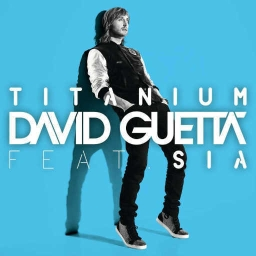 Cover of track Titanium- David Guetta IAM9 Remix ; Jace Preset Edition by Incite Jace