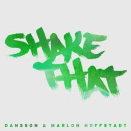 Cover of track Shake That by DJ-pandin