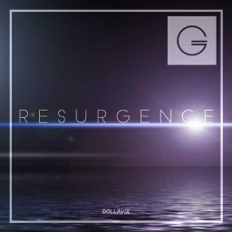 Cover of track Resurgence by Dollavix