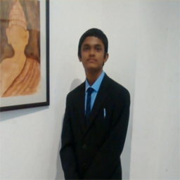 Avatar of user Karthik Rangasai