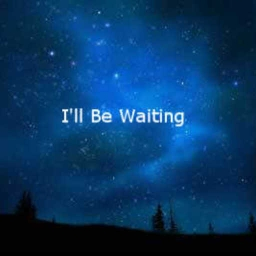 Cover of track I'll Be Waiting! by Sven the Fenn