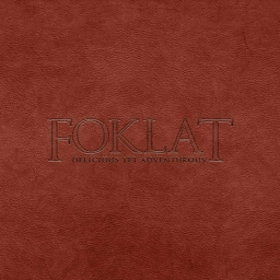 Cover of track FOKLAT by iammfaj