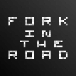 Cover of track Fork in the Road by Hydrium
