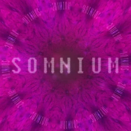 Cover of track Purple Planet by Somnium [Wise Ed]