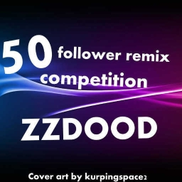 Cover of track ZZDOOD Remix Comp by Rocco