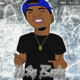 Cover of track How | Prod By: Ha$y Beatz by Ha$y Beatz
