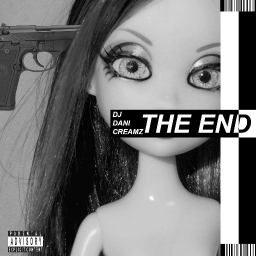 Cover of track the End by NAHTE
