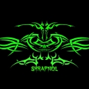 Avatar of user SHRAPNOL