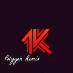 Cover of track DJ SARMATIK-1K (Polygon Remix) by SARMAT.INC