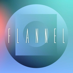 Cover of track F L A N N E L by Drax