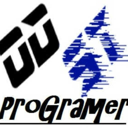 Cover of track ProGramer by Yer