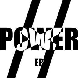Cover of album Power EP by GSPIN