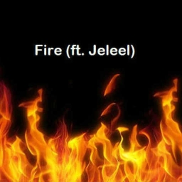 Cover of track Fire (ft. Jeleel) by Sven the Fenn