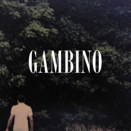 Cover of track Gambino by lyndon
