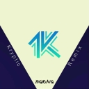 Cover of track 1K [Kryptic Remix] by Kryptic