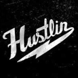 Cover of track Hustlin' (Teaser) by WubNana