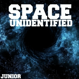 Cover of track Space unidentified by Chunior
