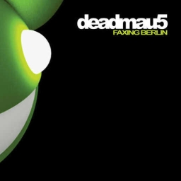 Cover of track Deadmau5 - Faxing Berlin (Remix Contest) DE3-TRIP entry not done by TiC { hiatus } `|C チック